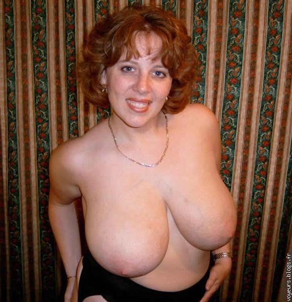 les seins de Véro ...